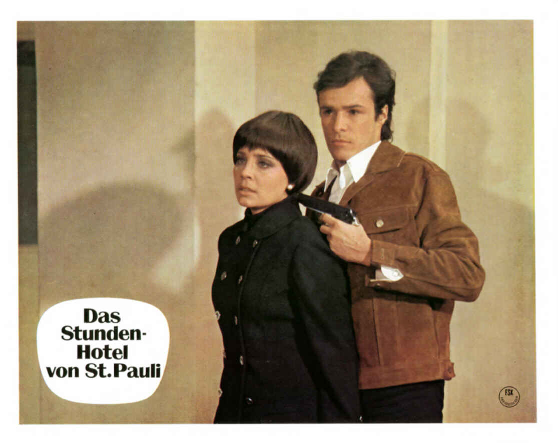 das stundenhotel von st pauli 1970 movies released. Black Bedroom Furniture Sets. Home Design Ideas